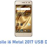 Qmobile i6 Metal 2017 USB Driver