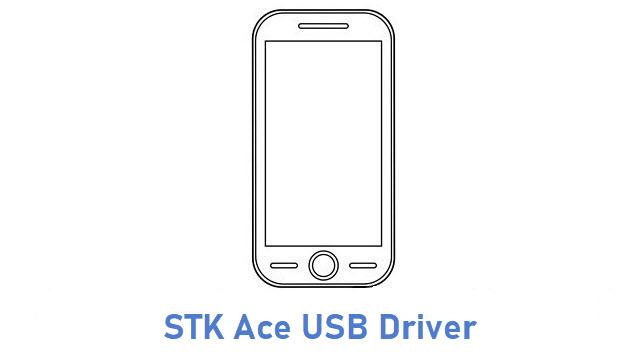 STK Ace USB Driver