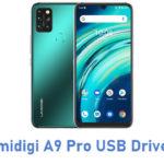 Umidigi A9 Pro USB Driver