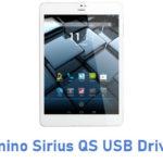 Vonino Sirius QS USB Driver