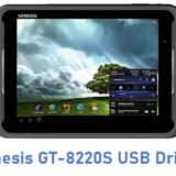 Genesis GT-8220S USB Driver