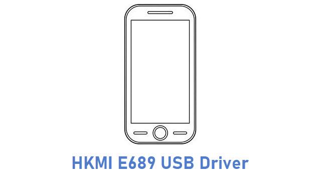 HKMI E689 USB Driver