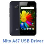 Mito A67 USB Driver