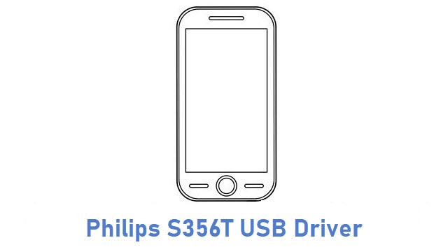 Philips S356T USB Driver