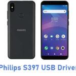Philips S397 USB Driver