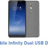 Qmobile Infinity Dual USB Driver