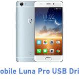 Qmobile Luna Pro USB Driver