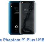 Qmobile Phantom P1 Plus USB Driver