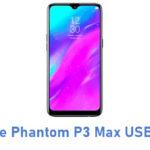 Qmobile Phantom P3 Max USB Driver