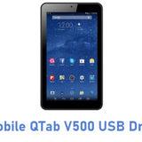 Qmobile QTab V500 USB Driver