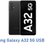 Samsung Galaxy A32 5G USB Driver