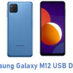 Samsung Galaxy M12 USB Driver