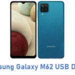 Samsung Galaxy M62 USB Driver