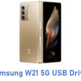 Samsung W21 5G USB Driver