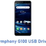 Symphony G100 USB Driver