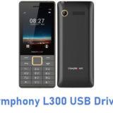 Symphony L300 USB Driver