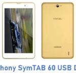 Symphony SymTAB 60 USB Driver