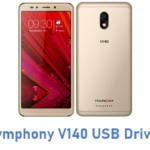 Symphony V140 USB Driver