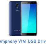 Symphony V141 USB Driver