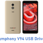 Symphony V94 USB Driver