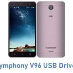 Symphony V96 USB Driver