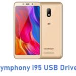 Symphony i95 USB Driver