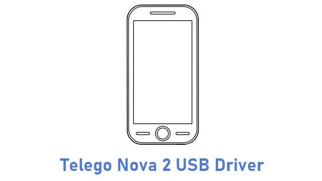 Telego Nova 2 USB Driver