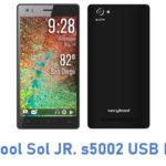 Verykool Sol JR. s5002 USB Driver