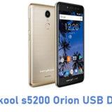 Verykool s5200 Orion USB Driver