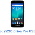 Verykool s5205 Orion Pro USB Driver