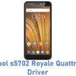 Verykool s5702 Royale Quattro USB Driver