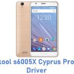 Verykool s6005X Cyprus Pro USB Driver