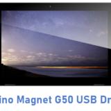 Vonino Magnet G50 USB Driver