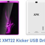 XPX XM722 Kicker USB Driver
