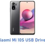 Xiaomi Mi 10S USB Driver