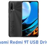 Xiaomi Redmi 9T USB Driver