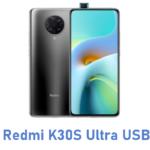 Xiaomi Redmi K30S Ultra USB Driver