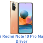 Xiaomi Redmi Note 10 Pro Max USB Driver