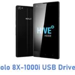 Xolo 8X-1000i USB Driver