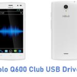 Xolo Q600 Club USB Driver