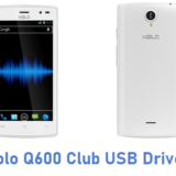 Xolo Q600 Club USB Driver