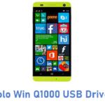 Xolo Win Q1000 USB Driver