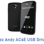 Yezz Andy AC4E USB Driver