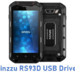 Ginzzu RS93D USB Driver
