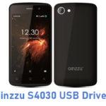 Ginzzu S4030 USB Driver