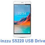 Ginzzu S5220 USB Driver