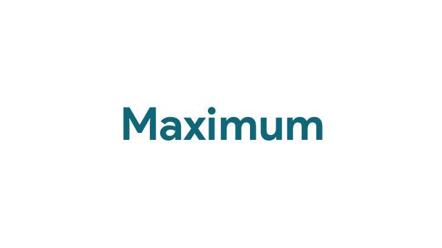 Maximum USB Drivers