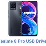Realme 8 Pro USB Driver
