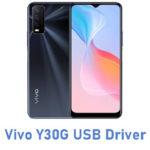 Vivo Y30G USB Driver