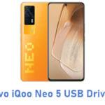 Vivo iQoo Neo 5 USB Driver